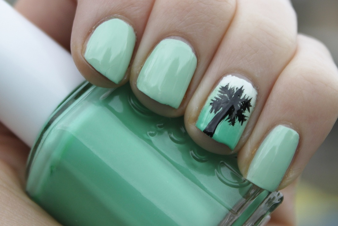 Nail Art Designs Palm Tree Specs Price Release Date