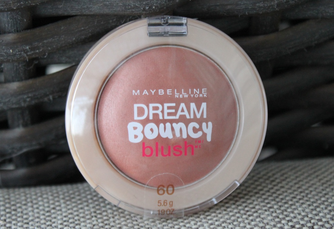 Maybelline Dream Bouncy Blush In Coffee Cake Volleysparkle